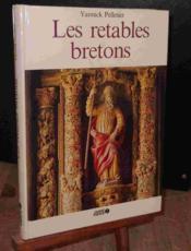 Les retables bretons - Couverture - Format classique