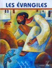 L'évangile selon Matthieu - Couverture - Format classique