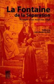 Fontaine De La Separation (Cd) - Couverture - Format classique