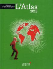 L'atlas 2013 - Couverture - Format classique