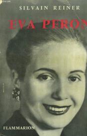 Eva Peron. - Couverture - Format classique