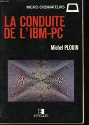 La Conduite De L'Imb-Pc - Couverture - Format classique