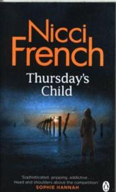 Vente livre :  THURSDAY''S CHILDREN  - Nicci French