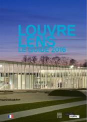 Vente  Louvre Lens, le guide 2016  - Collectif