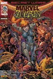 Vente livre :  Secret Wars : Marvel Zombies 1  - Spurrier