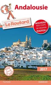 Vente  Guide du Routard ; Andalousie (édition 2017)  - Madalenat - Collectif Hachette