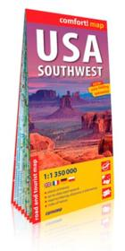Vente livre :  USA southwest  - Collectif