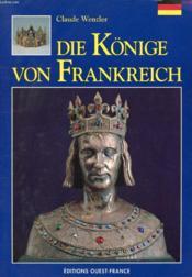 Genealogie Des Rois De France - Couverture - Format classique
