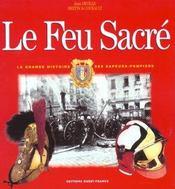 Le Feu Sacre - Intérieur - Format classique
