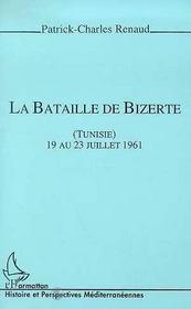 La Bataille De Bizerte - Intérieur - Format classique