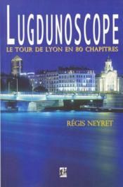 Lugdunoscope 2000 - Couverture - Format classique