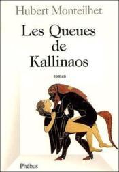 Les queues de Kallinaos - Couverture - Format classique