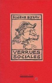 Verrues Sociales - Couverture - Format classique