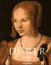 Dürer ; 1471-1528 ; le génie de la Renaissance allemande - Intérieur - Format classique