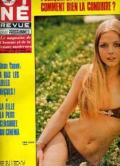 Cine Revue - Tele-Programmes - 50e Annee - N° 27 - Vertige Pour Un Tueur - Couverture - Format classique