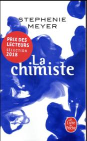 Vente  La chimiste  - Stephenie Meyer