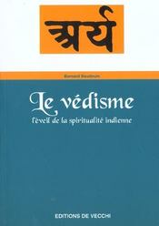Vedisme (Le) - Intérieur - Format classique