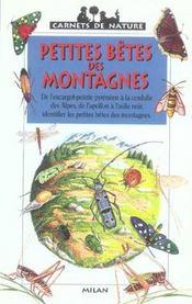 Petites Betes Des Montagnes N 60 - Intérieur - Format classique