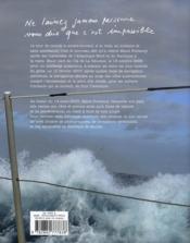 150 Jours A Contre-Courant - Carnet De Bord - 4ème de couverture - Format classique