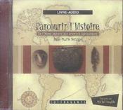 Parcourir l'histoire t.1 ; de l'homo sapiens aux premiers agriculteurs - Intérieur - Format classique
