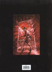 Les Portes D'Arzhal T.1 ; La Rencontre - 4ème de couverture - Format classique
