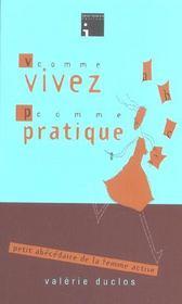 V Comme Vivez, P Comme Pratique - Intérieur - Format classique
