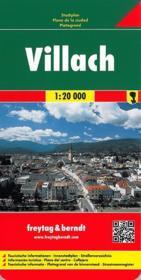 Villach - Couverture - Format classique