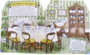 Entre Et Explore La Maison Aux Tresors - Couverture - Format classique