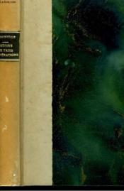Histoire De Trois Generations. Avec Un Epilogue Pour La Quatrieme. - Couverture - Format classique