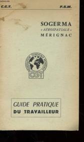 Guide Pratique Du Travailleur - Couverture - Format classique