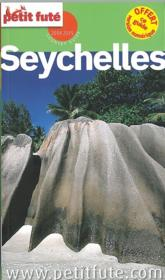 GUIDE PETIT FUTE ; COUNTRY GUIDE ; Seychelles (édition 2014-2015)  - Collectif Petit Fute