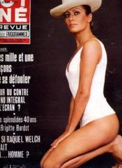 Cine Revue - Tele-Programmes - 54e Annee - N° 25 - The Great Gatsby - Couverture - Format classique