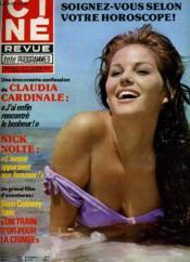 Cine Revue - Tele-Programmes - 59e Annee - N° 12 - Un Train D'Or Pour La Crimee - Couverture - Format classique
