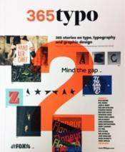 Vente  365 typo 2  - Collectif