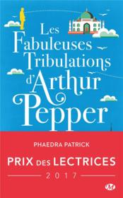 Vente  Les fabuleuses tribulations d'Arthur Pepper  - Collectif - Phaedra Patrick