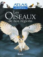Les Oiseaux De Nos Regions - Intérieur - Format classique