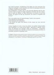 Le paysage ; techniques, compositions et méthodes - 4ème de couverture - Format classique