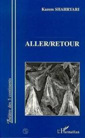 Aller / Retour - Couverture - Format classique