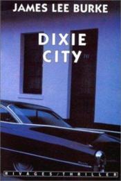 Dixie city - Couverture - Format classique