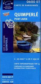 Quimperlé ; 0620 ET - Intérieur - Format classique