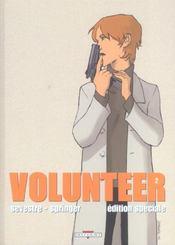 Volunteer t.2 - Intérieur - Format classique