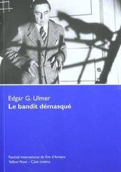 Bandit Demasque (Le) - Intérieur - Format classique