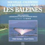 Nouvelle-Calédonie ; un rendez-vous pour les baleines - Intérieur - Format classique