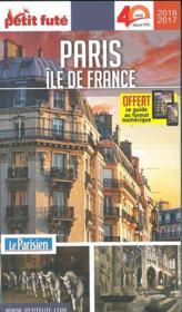 petit fute immobilier sud parisien