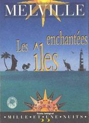 Les iles enchantees - Intérieur - Format classique