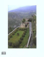 Jardins Des Plaisirs - 4ème de couverture - Format classique
