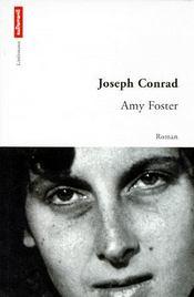 Amy foster - Intérieur - Format classique
