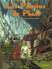 Les Pelerins De Phael T.1 ; Les Cauchemars De Tyros - Couverture - Format classique