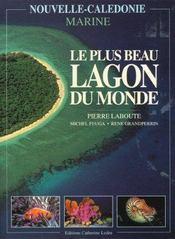 Le plus beau lagon du monde - Intérieur - Format classique
