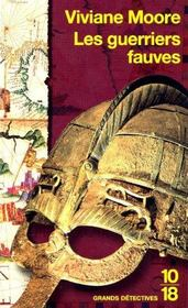 Les Guerriers Fauves - Intérieur - Format classique